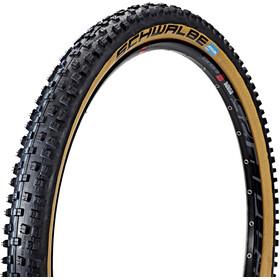 "SCHWALBE Nobby Nic Folding Tyre 27,5"" Addix Speedgrip LiteSkin"